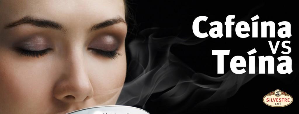 Cafeína y teína