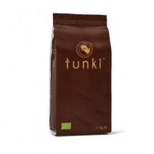 café orgánico tunki de perú