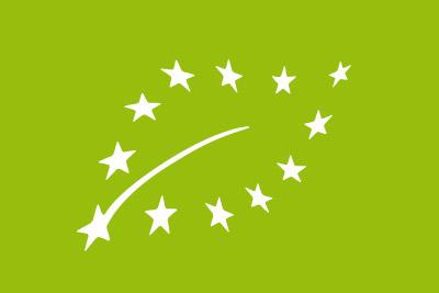 símbolo certificado ecológico