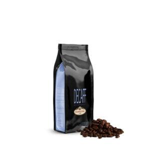 café descafeinado 100% arábica